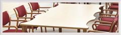 介護テーブル画像