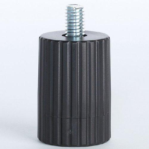 デスク 井上金庫(イノウエ) ODS・ODHデスクシリーズ オプション AJS-720 高さ720mm用アジャスター 2個入りセットのメイン画像