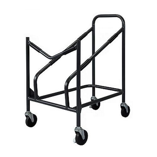会議椅子 台車 CSD-20 イノウエ(井上金庫)製スタッキングチェア専用台車のメイン画像