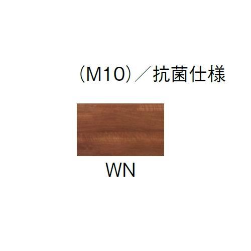 会議用テーブル CTH-1890-M10 W1800×D900×H700(mm) ブラックカラー塗装4本脚テーブル商品画像3