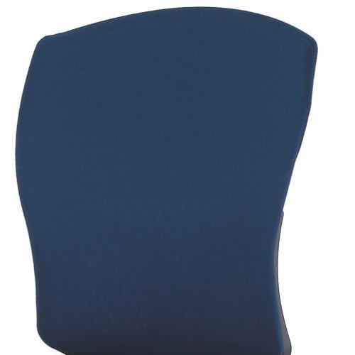 チェア(椅子) 井上金庫(イノウエ) オプション D4C-07専用 背もたれカバー D4C-C 1枚セット(1脚分)のメイン画像