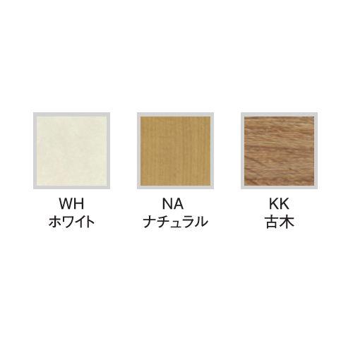 【廃番】テーブル(会議用) 井上金庫(イノウエ) フリーアドレステーブル 正方形天板 基本セット DRT-1212 W1200×D1200×H700(mm)商品画像4