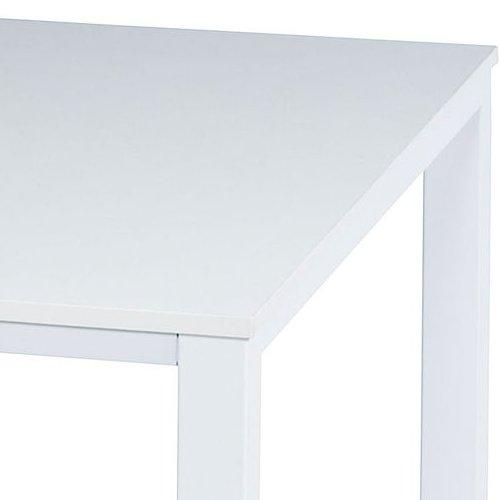 テーブル(会議用) フリーアドレステーブル 正方形天板 基本セット DRT-1212 W1200×D1200×H700(mm)商品画像10