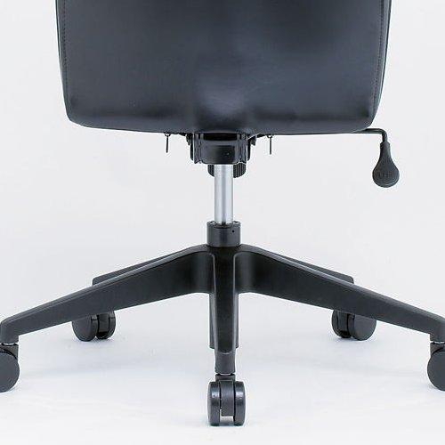 チェア(椅子) 井上金庫(イノウエ) プレジデントチェア ERA-17 肘なし商品画像3