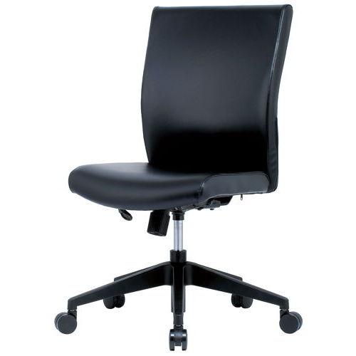 チェア(椅子) 井上金庫(イノウエ) プレジデントチェア ERA-17 肘なしのメイン画像