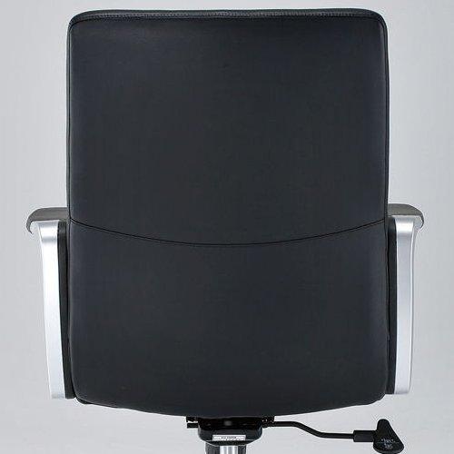 【廃番】チェア(椅子) 井上金庫(イノウエ) プレジデントチェア EU-590 肘あり商品画像4