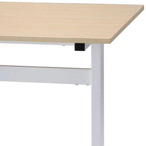 テーブル(会議用) 2本脚(T字型) FAT-1575 W1500×D750×H700(mm)商品画像4
