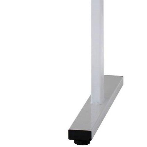 テーブル(会議用) 2本脚(T字型) FAT-1575 W1500×D750×H700(mm)商品画像5