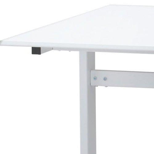 テーブル(会議用) 2本脚(T字型) FAT-1590 W1500×D900×H700(mm)商品画像3