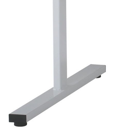 テーブル(会議用) 2本脚(T字型) FAT-1590 W1500×D900×H700(mm)商品画像4