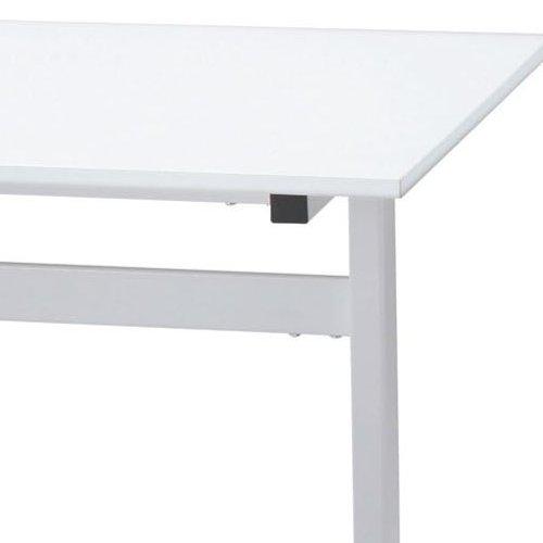 テーブル(会議用) 2本脚(T字型) FAT-1590 W1500×D900×H700(mm)商品画像5