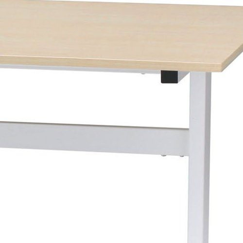 テーブル(会議用) 井上金庫(イノウエ) 2本脚(T字型) FAT-1875 W1800×D750×H700(mm)商品画像4