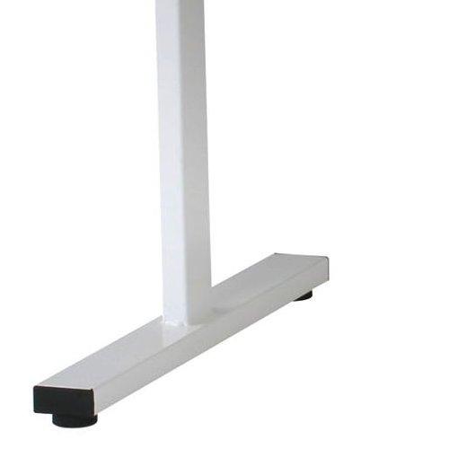 テーブル(会議用) 井上金庫(イノウエ) 2本脚(T字型) FAT-1875 W1800×D750×H700(mm)商品画像5