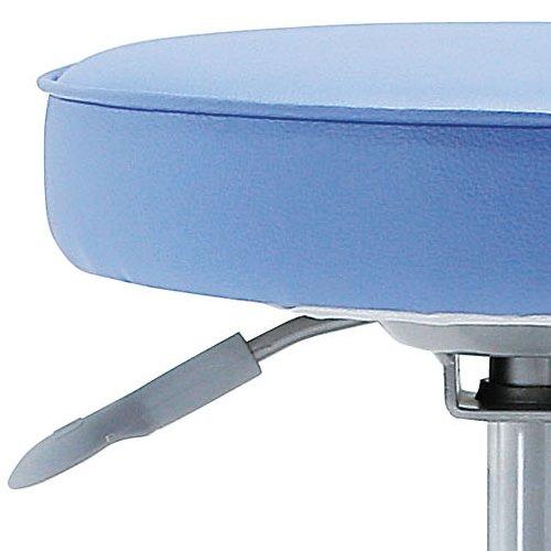 丸椅子 井上金庫(イノウエ) 病院福祉施設向けチェア FMI-18 背なし商品画像3