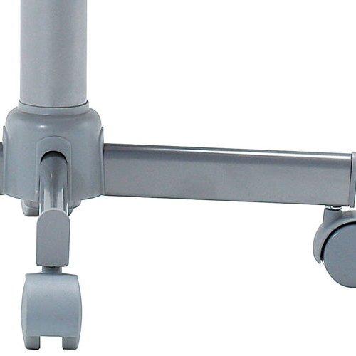 丸椅子 井上金庫(イノウエ) 病院福祉施設向けチェア FMI-18 背なし商品画像4