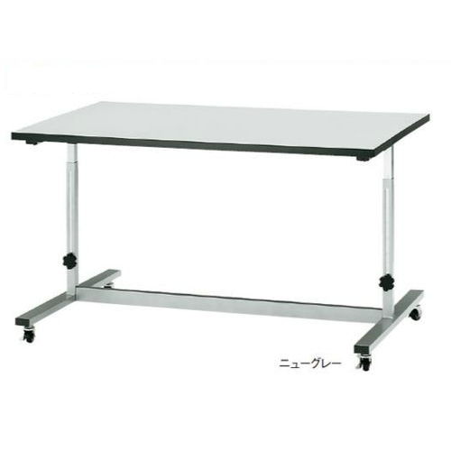 作業台 高さ調節機能付き作業用テーブル FWT-1275 W1200×D750×H700~1000(mm)のメイン画像