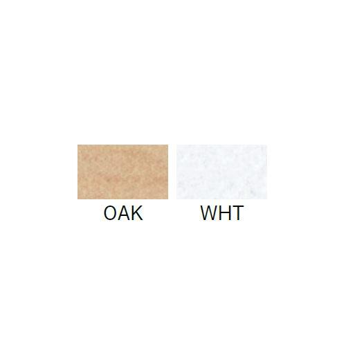 会議用テーブル ハイテーブル HTK-1890 W1800×D900×H1040(mm) シルバー塗装脚 4本脚テーブル アジャスター付商品画像4