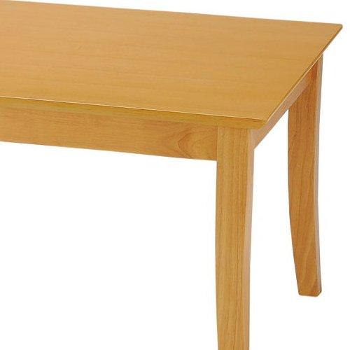 ソファテーブル(応接用) 長方形天板 IUFT-RW1160 W1100×D600×H450(mm)商品画像3