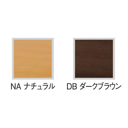 ソファテーブル(応接用) 井上金庫(イノウエ) 正方形天板 IUFT-RW6060 W600×D600×H450(mm)商品画像2
