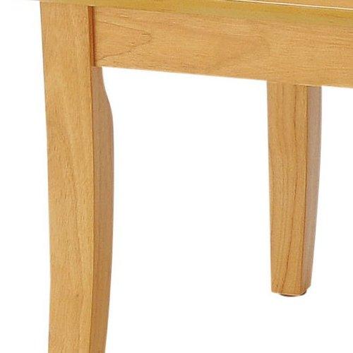 ソファテーブル(応接用) 井上金庫(イノウエ) 正方形天板 IUFT-RW6060 W600×D600×H450(mm)商品画像4