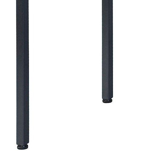 【廃番】折りたたみテーブル 井上金庫(イノウエ) ワイド脚 KBS-1845 W1800×D450×H700(mm)商品画像5