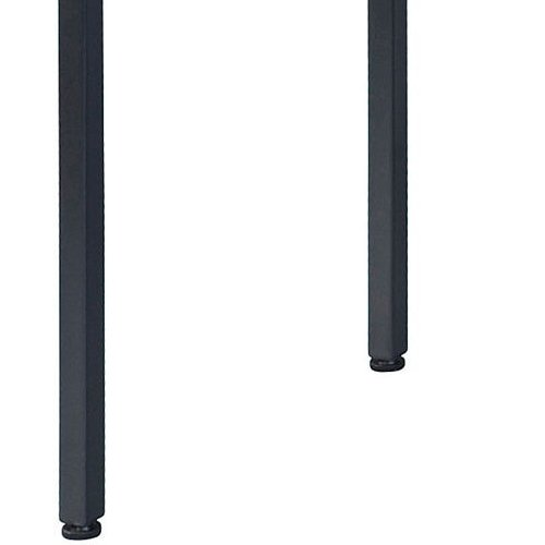 【廃番】折りたたみテーブル 井上金庫(イノウエ) ワイド脚 KBS-1860 W1800×D600×H700(mm)商品画像5