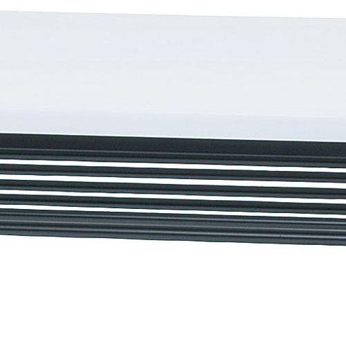 折りたたみテーブル 共貼り KM-1860T W1800×D600×H700(mm)商品画像7