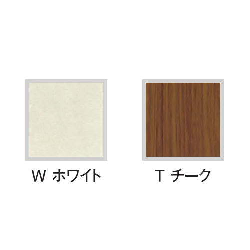 折りたたみテーブル 井上金庫(イノウエ) ソフトエッジ KMS-1845T W1800×D450×H700(mm)商品画像2