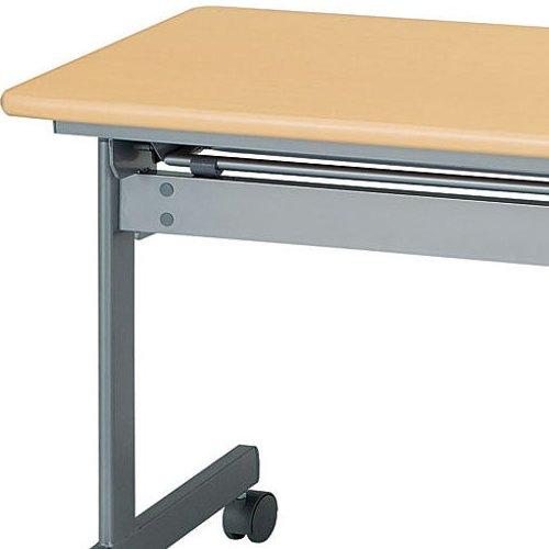 テーブル(会議用) 井上金庫(イノウエ) サイドスタックテーブル KS-1545 W1500×D450×H700(mm)商品画像6