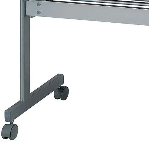 テーブル(会議用) 井上金庫(イノウエ) サイドスタックテーブル KS-1545 W1500×D450×H700(mm)商品画像8