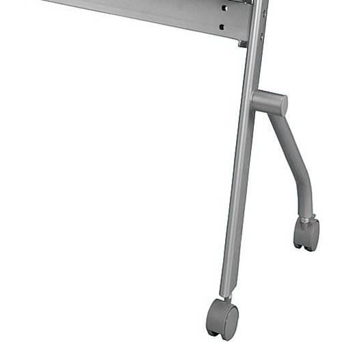 【廃番】会議用テーブル 井上金庫(イノウエ) 平行スタックテーブル KSP-1560 W1500×D600×H700(mm)商品画像8