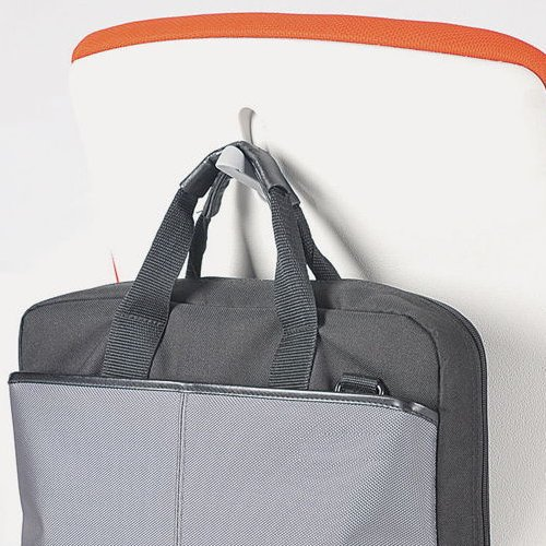 【廃番】チェア 井上金庫(イノウエ) ローバック MOS-22 肘なし商品画像6
