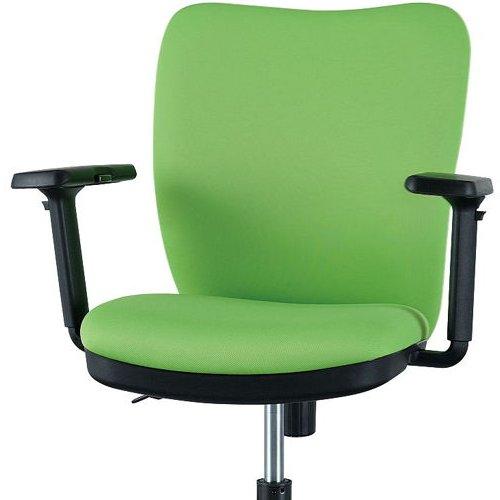 チェア(椅子) T型可動肘 MT01 イノウエ(井上金庫)製チェア用共通肘 2個セット(1脚分)商品画像4