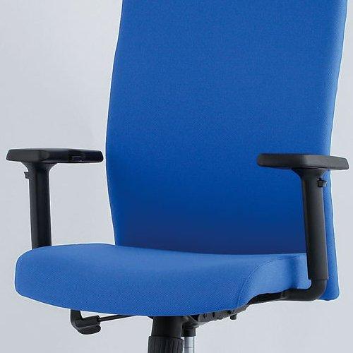 チェア(椅子) T型可動肘 MT01 イノウエ(井上金庫)製チェア用共通肘 2個セット(1脚分)商品画像6