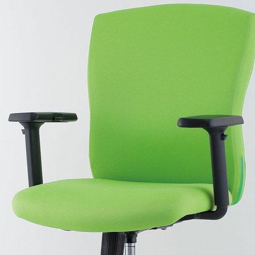 チェア(椅子) T型可動肘 MT01 イノウエ(井上金庫)製チェア用共通肘 2個セット(1脚分)商品画像7