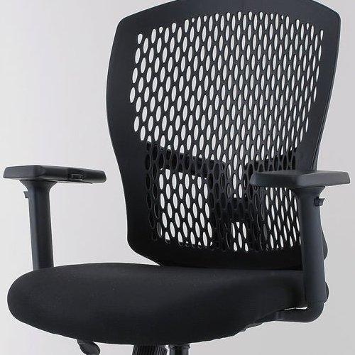 チェア(椅子) T型可動肘 MT01 イノウエ(井上金庫)製チェア用共通肘 2個セット(1脚分)商品画像10