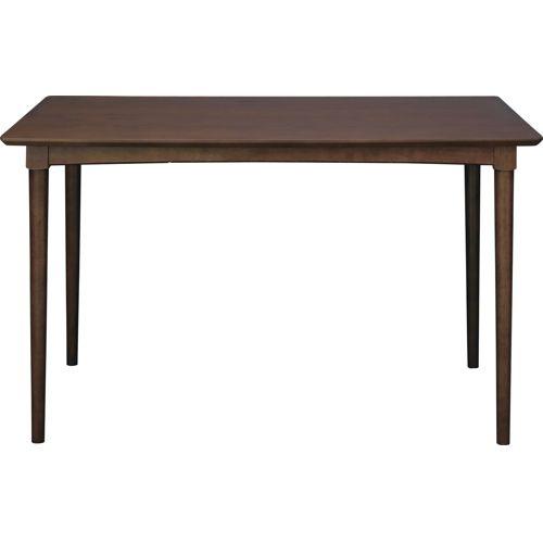 ダイニングテーブル W1200×D750×H700(mm) オーク材突板商品画像3