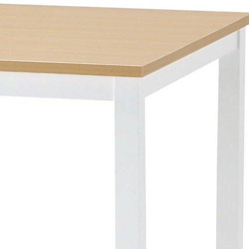 テーブル(会議用) 井上金庫(イノウエ) 4本脚 NFT-1275 W1200×D750×H720(mm)商品画像5