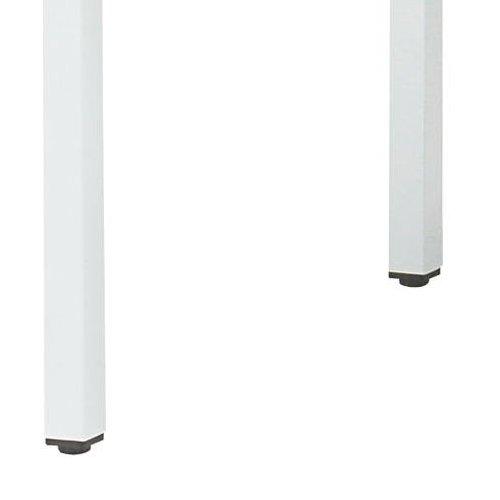 【廃番】会議用テーブル 井上金庫(イノウエ) 4本脚 NFT-1575 W1500×D750×H720(mm)商品画像7