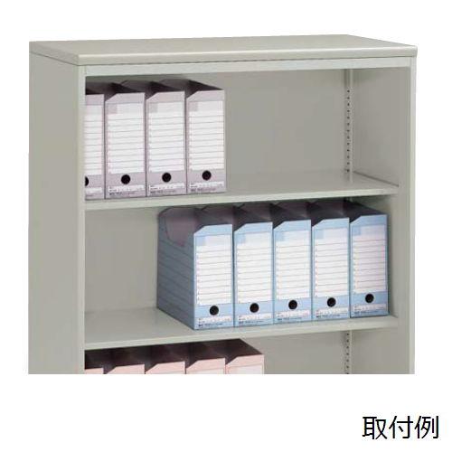 キャビネット・収納庫 天板 NW型 NW-900STP W899×D455×H27(mm)商品画像5