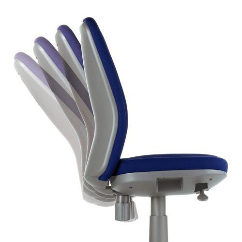 チェア アイコ OA-1255TJ ミドルバック T型肘付きタイプ商品画像7