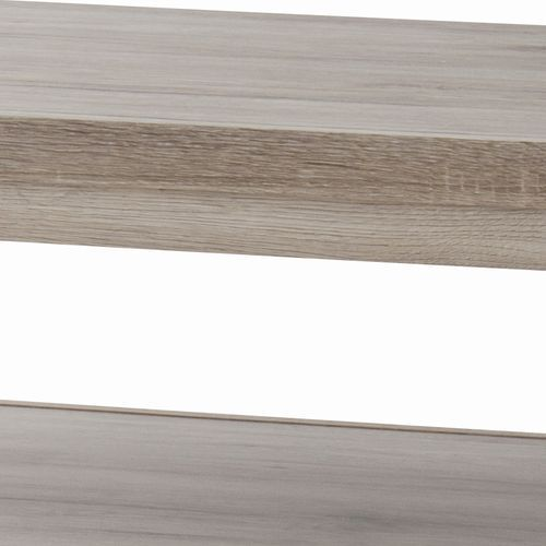 センターテーブル チェスターシリーズ AZUMAYA(東谷) OL-570 コーヒーテーブル スチール脚 W1000×D500×H455(mm)商品画像7