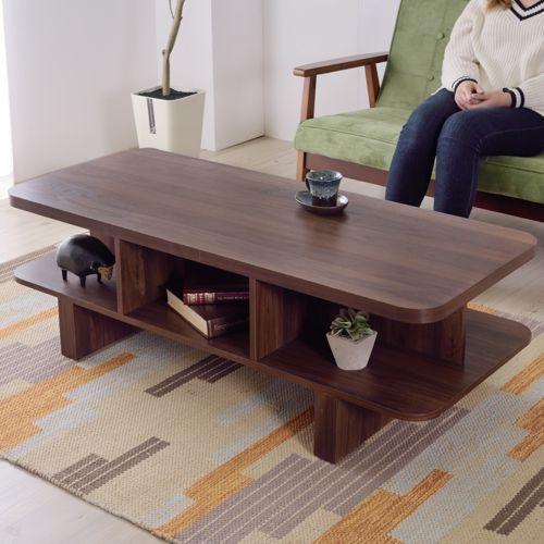 センターテーブル KD Furnitureシリーズ ディスプレイ・レイアウト型テーブル W1200×D500×H390(mm)商品画像4