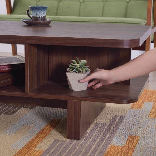 センターテーブル KD Furnitureシリーズ ディスプレイ・レイアウト型テーブル W1200×D500×H390(mm)商品画像6