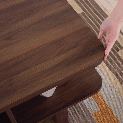 センターテーブル KD Furnitureシリーズ ディスプレイ・レイアウト型テーブル W1200×D500×H390(mm)商品画像7