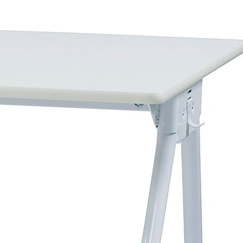 テーブル(会議用) Y字型キャスター脚 PAG-1575 W1500×D750×H700(mm)商品画像7