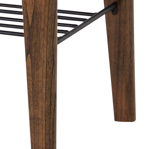 センターテーブル ティンバーシリーズ Lサイズ 天然木(ミンディ) W1100×D550×H400(mm)商品画像6