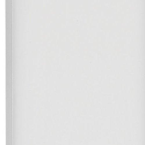 パーティション(間仕切り) 井上金庫(イノウエ) 3連パーティション 三つ折りパネル RM3-AL アクリル半透明パネル商品画像3