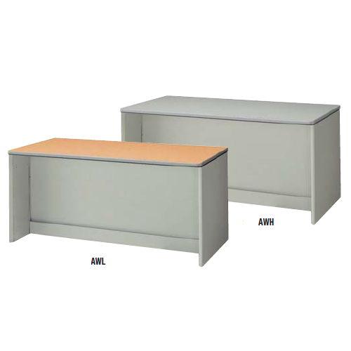 カウンター 車椅子対応 ローカウンター SNC型 SNC1280C W1200×D800×H740(mm)商品画像4
