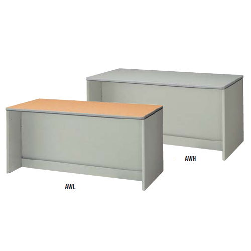 カウンター 車椅子対応 ローカウンター SNC型 SNC1680C W1600×D800×H740(mm)商品画像4